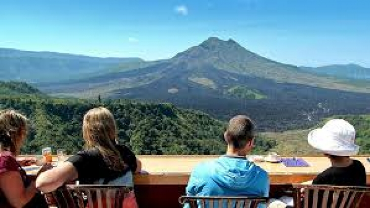 Kintamani Volacano Day Tours