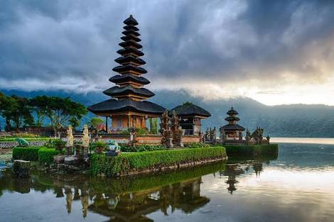 driver for bali tour and transport service