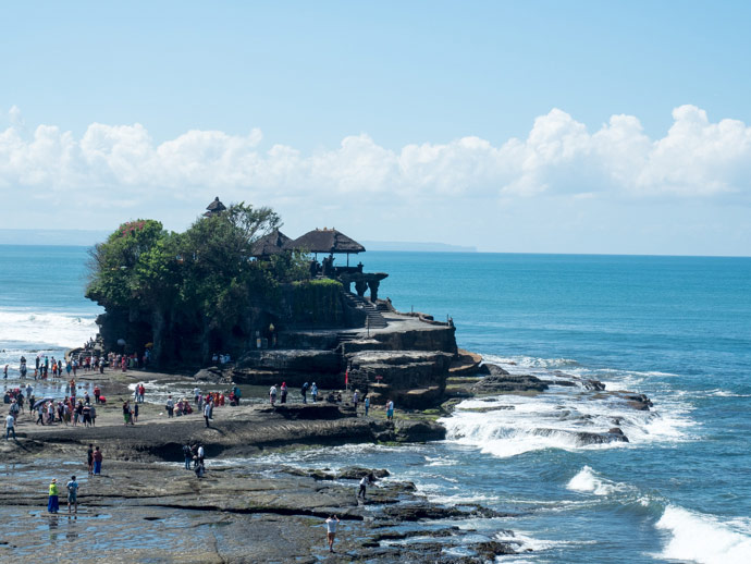 full day tour sightseeing tour to bedugul with sunset at tanah lot