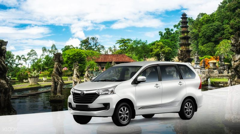 Hire Bali Driver Taxi for a Day at Affordable Price