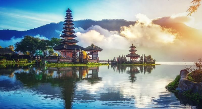 The Recommendation of Bali Private Driver Tour Service