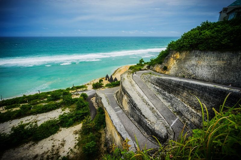 Cost to Hire the Cheapest Car and Driver in Bali
