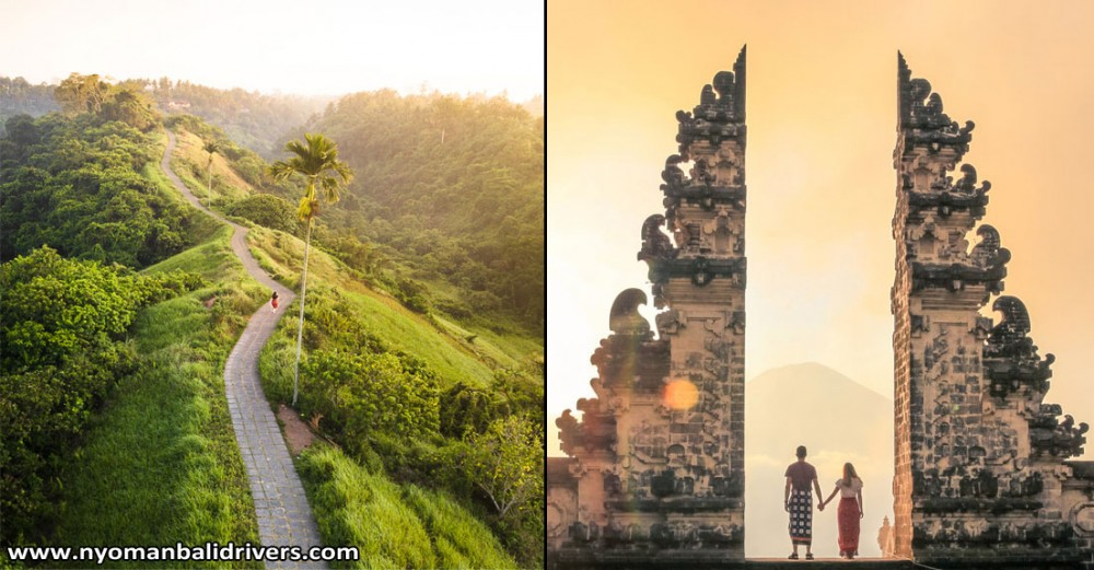 Bali Private Tour Packages